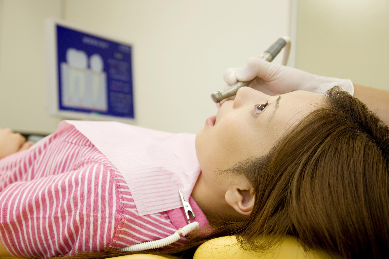 歯周病の検査・ブラッシング指導・歯石除去など