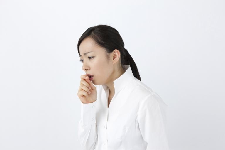 口臭予防指導